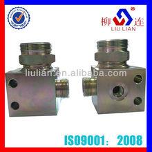 Hydraulic parts/hydraulic fittings /Automobile hydraulic fittings