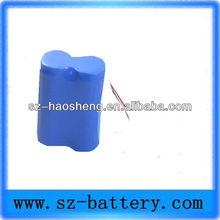7.4v 2200mah li-ion battery for tablet pc
