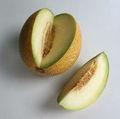 almizcle de melón de aceite