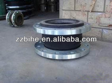 Excellent quality fexible sphere rubber joints