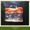 PVC Custom Zip Transparent Bag