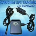 libre software de gps mini gps del coche perseguidor tk102