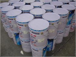 Anti corrosion epoxy iron red primer
