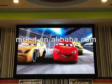 Indoor P4 SMD ultra slim led led display board