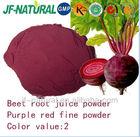 Beet root juice powder purple red powder water soluble
