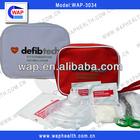 WAP Emergency Kit Survival Kit CPR Mask Kit CE Approved