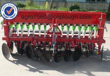 2BX-16 16 rows disc seed drill, wheat/ rice/barley/rye seeder