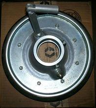 wiper plate + sealing KIT BULLDOG 20L GR222812 GRACO