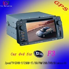 byd F3 bluetooth car audio wifi