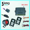 Competitive point car alarm systems with full function and stale quality