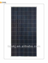 285W photovoltaic polycrystalline solar panel with best price