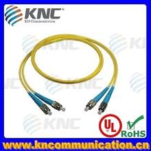 fiber optic jumper