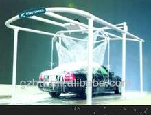 cheap overline bridge brushless car washing machine made in china