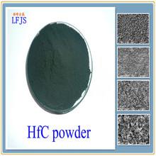 Hafnium carbide material properties