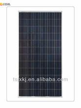 high efficiency BIPV modules280w polycrystalline solar cell panel