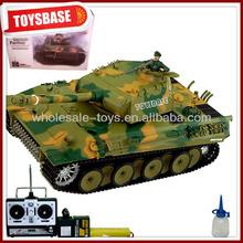 Model Tank Metal Tracks