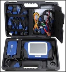 PS2 truck diagnostic tool PS2 Heavy Duty diagnostic tool car and truck