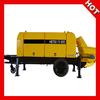 Famous Concrete Pumping Machine HBT60 with good quality