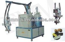 Polyurethane machine low pressure EMM083-3