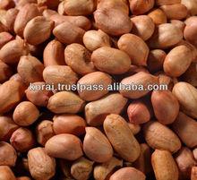 Ground Nut Kernel Java 60/70