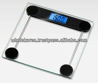 Nude digital scale / Weighting machine / Health goods