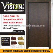 Hotel wooden room door ( MBD-010 )