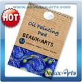 el artista a3 grado de aceite de lápices de color