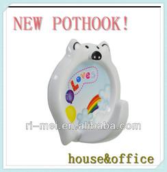 purse hanger magic pothook China supplier