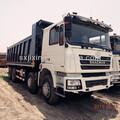 shaanxi deux essieux camion à benne basculante utilisé kia camions
