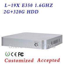 HTPC MATX Mini atx case Computer case ,small computer case High performance No Electric Noise !!
