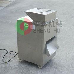 shenghui factory special offer beef steak making machine QJ-1000