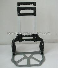 Foldable storage aluminum Luggage cart