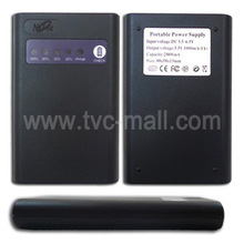 Popular cell portable hp charger for HTC one/M7