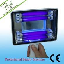 BYI-ST004 Hot sale Wood lamp //facial skin analyzer/skin scanner analyzer