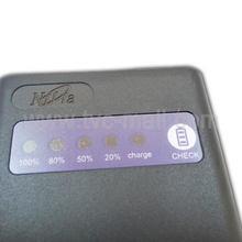 Popular led 2800mAh mobile recharge