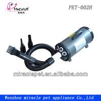 Pet dog dryer,Mecalor dog blaster,Dual Motor Powerfull Pet Dryer PET-002