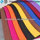 non woven PP polypropylene temporary exterior event floor covering