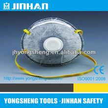 jinhan brand safety equipment ,air pollution masks, yongsheng factory