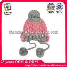 Custom Child Handmade Knitted Hat