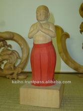 INAMI art minds wood crafts (Syoutokutaishi)