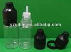 plastic E-liquid nicotine dropper bottle wholesale JB-239