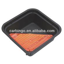 10L Plastic Oil Pan