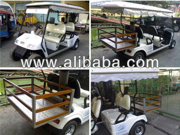 Golf Plus D 4S+Picup