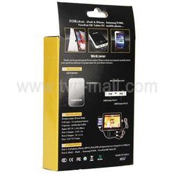 Multiple mini travel mobile power for LG