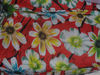 100% cotton digital printing in cotton fabric