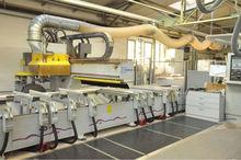 HOMAG CNC-machining centre BAZ 32 50/K