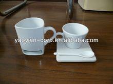 Fashion cup ceramic coffee mug