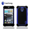 Famous Sanfeng Plastic Cell Phone Case Factory,Phone Accessories For Lg Optimus F6, For Lg F6 OEM Case
