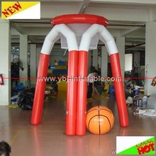 new and fashion water basket ball inflatable sports