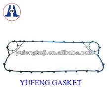 heat exchanger gasket rubber sheet for sale